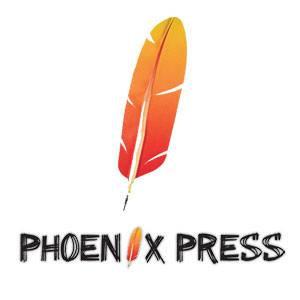 Phoenix Press : Brand Short Description Type Here.